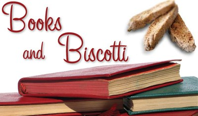 Books and Biscotti